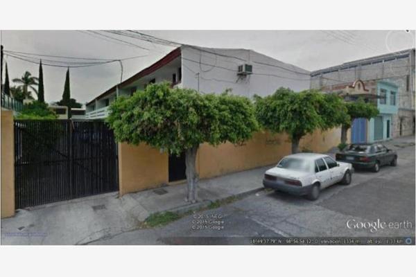 Foto de casa en venta en francisco i. madero 261, emiliano zapata, cuernavaca, morelos, 5408507 No. 01