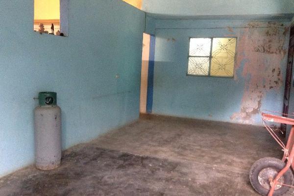 Foto de casa en venta en francisco i. madero 300 , allende centro, coatzacoalcos, veracruz de ignacio de la llave, 3183367 No. 05