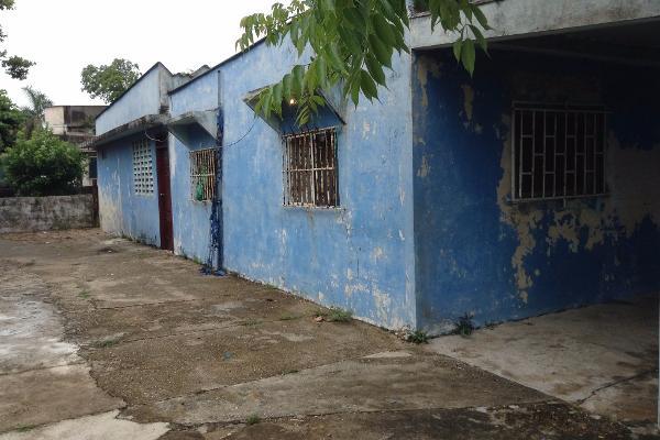 Foto de casa en venta en francisco i. madero 300 , allende centro, coatzacoalcos, veracruz de ignacio de la llave, 3183367 No. 09
