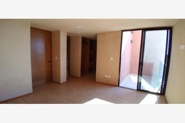 Foto de casa en venta en francisco i. madero 3102, san agustín calvario, san pedro cholula, puebla, 0 No. 07