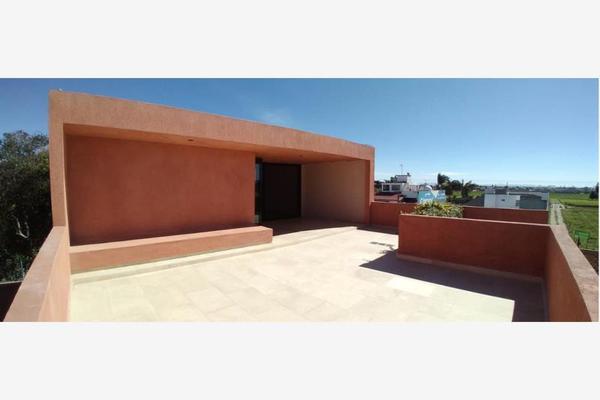 Foto de casa en venta en francisco i. madero 3102, san agustín calvario, san pedro cholula, puebla, 0 No. 13