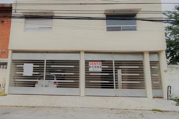 Foto de casa en venta en francisco i. madero 825, chapultepec, san nicolás de los garza, nuevo león, 9919204 No. 01