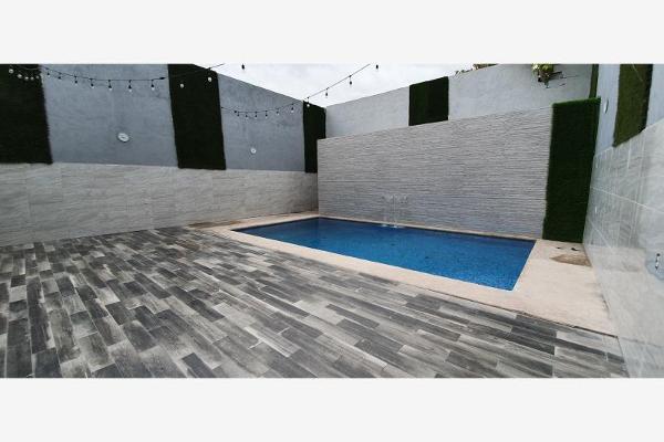 Foto de casa en venta en francisco i. madero 825, chapultepec, san nicolás de los garza, nuevo león, 9919204 No. 05