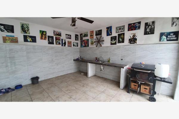 Foto de casa en venta en francisco i. madero 825, chapultepec, san nicolás de los garza, nuevo león, 9919204 No. 06