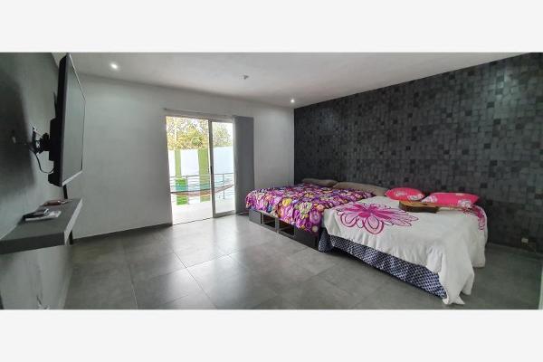 Foto de casa en venta en francisco i. madero 825, chapultepec, san nicolás de los garza, nuevo león, 9919204 No. 07