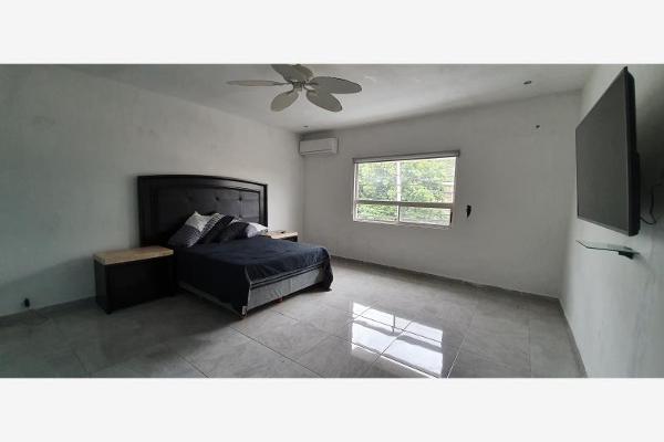 Foto de casa en venta en francisco i. madero 825, chapultepec, san nicolás de los garza, nuevo león, 9919204 No. 08