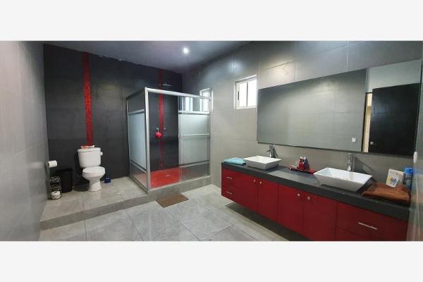 Foto de casa en venta en francisco i. madero 825, chapultepec, san nicolás de los garza, nuevo león, 9919204 No. 10