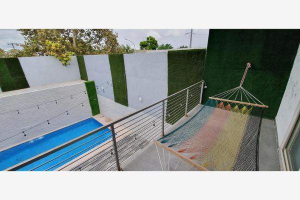 Foto de casa en venta en francisco i. madero 825, chapultepec, san nicolás de los garza, nuevo león, 9919204 No. 11