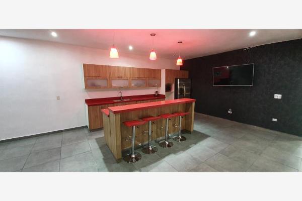 Foto de casa en venta en francisco i. madero 825, chapultepec, san nicolás de los garza, nuevo león, 9919204 No. 13