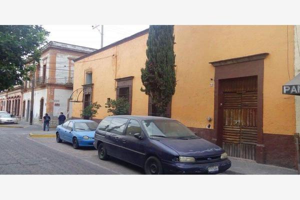 Foto de local en renta en francisco i madero 94, tlaquepaque centro, san pedro tlaquepaque, jalisco, 6144653 No. 01