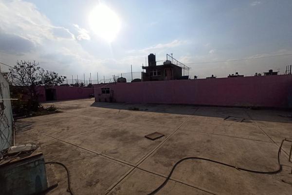 Foto de terreno habitacional en venta en francisco i madero , ampliación san pablo de las salinas, tultitlán, méxico, 20003893 No. 05