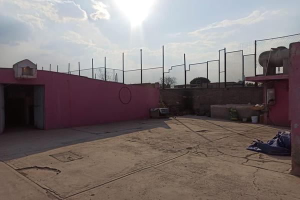 Foto de terreno habitacional en venta en francisco i madero , ampliación san pablo de las salinas, tultitlán, méxico, 20003893 No. 06