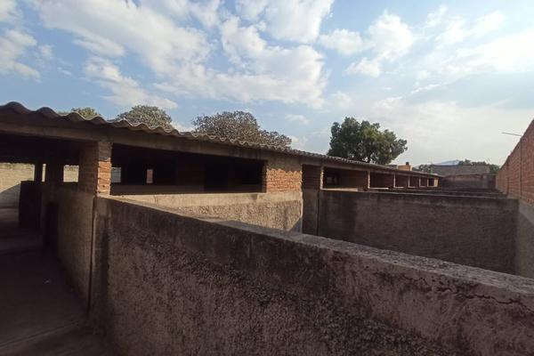 Foto de terreno habitacional en venta en francisco i madero , ampliación san pablo de las salinas, tultitlán, méxico, 20003893 No. 07