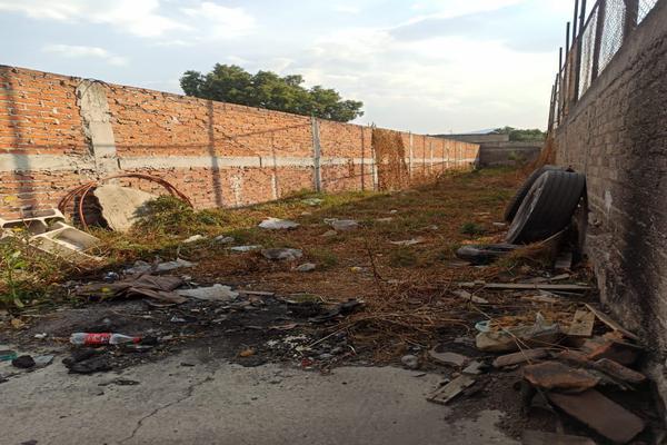Foto de terreno habitacional en venta en francisco i madero , ampliación san pablo de las salinas, tultitlán, méxico, 20003893 No. 08
