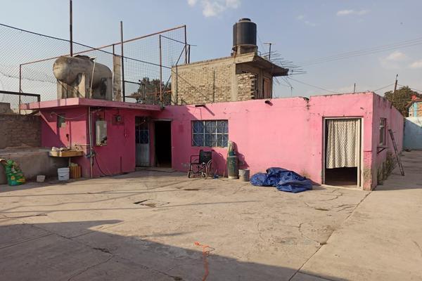 Foto de terreno habitacional en venta en francisco i madero , ampliación san pablo de las salinas, tultitlán, méxico, 20003893 No. 11