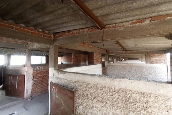 Foto de terreno habitacional en venta en francisco i madero , ampliación san pablo de las salinas, tultitlán, méxico, 20003893 No. 12