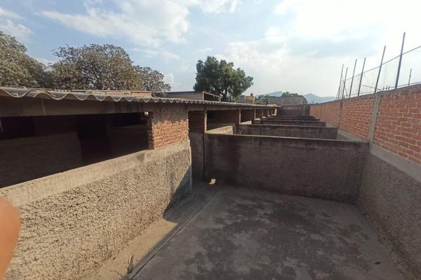Foto de terreno habitacional en venta en francisco i madero , ampliación san pablo de las salinas, tultitlán, méxico, 20003893 No. 13