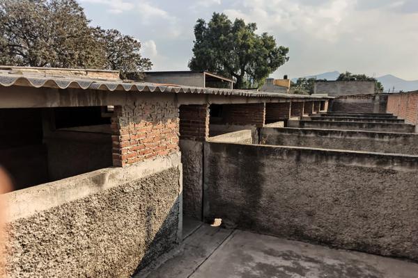 Foto de terreno habitacional en venta en francisco i madero , ampliación san pablo de las salinas, tultitlán, méxico, 20003893 No. 14