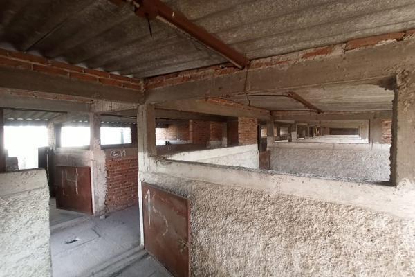 Foto de terreno habitacional en venta en francisco i madero , ampliación san pablo de las salinas, tultitlán, méxico, 20003893 No. 15