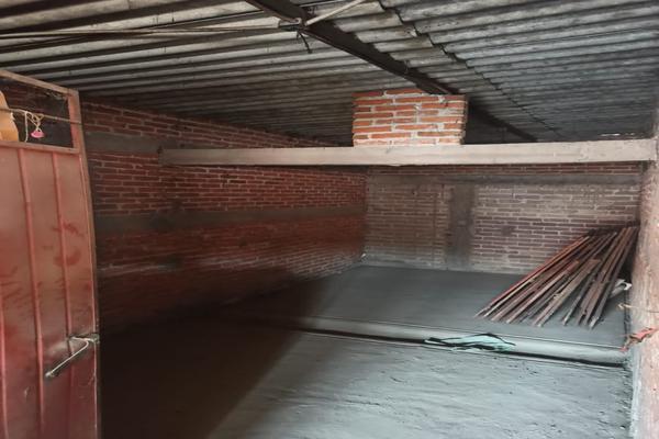 Foto de terreno habitacional en venta en francisco i madero , ampliación san pablo de las salinas, tultitlán, méxico, 20003893 No. 16