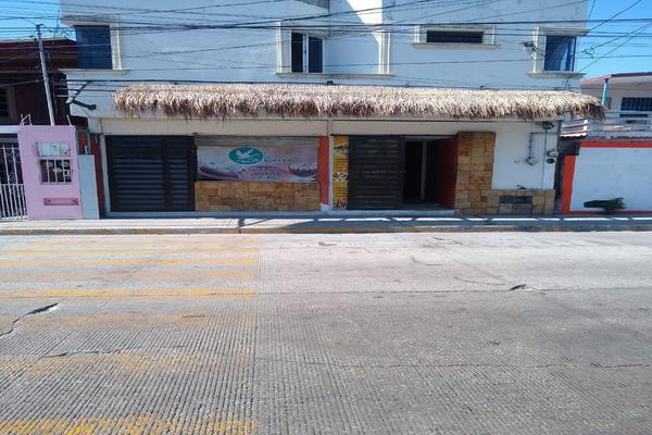 Foto de local en renta en  , francisco i madero, carmen, campeche, 8391976 No. 01