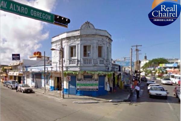 Foto de terreno comercial en renta en  , francisco i madero, ciudad madero, tamaulipas, 2630619 No. 01