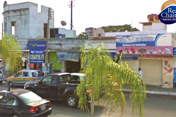 Foto de terreno comercial en renta en  , francisco i madero, ciudad madero, tamaulipas, 2630619 No. 02