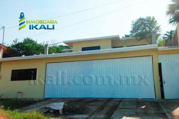 Foto de casa en venta en francisco i. madero , granjas de alto lucero, tuxpan, veracruz de ignacio de la llave, 8643183 No. 02