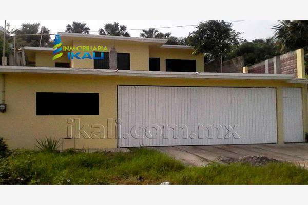 Foto de casa en venta en francisco i. madero , granjas de alto lucero, tuxpan, veracruz de ignacio de la llave, 8643183 No. 03