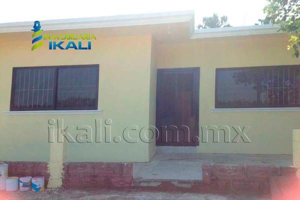 Foto de casa en venta en francisco i. madero , granjas de alto lucero, tuxpan, veracruz de ignacio de la llave, 8643183 No. 04