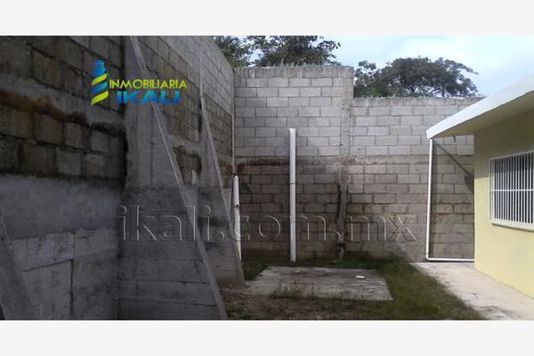 Foto de casa en venta en francisco i. madero , granjas de alto lucero, tuxpan, veracruz de ignacio de la llave, 8643183 No. 15