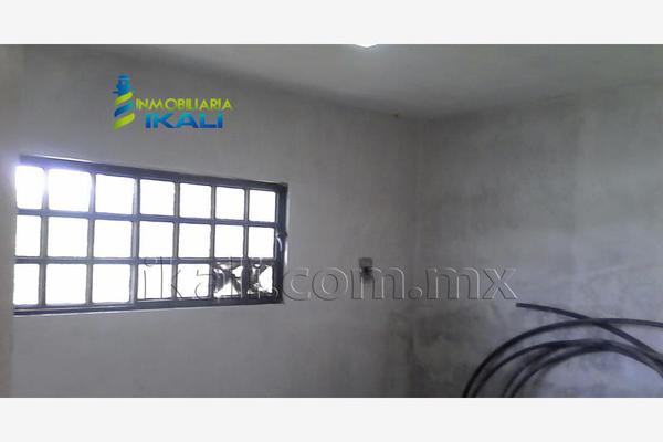Foto de casa en venta en francisco i. madero , granjas de alto lucero, tuxpan, veracruz de ignacio de la llave, 8643183 No. 16