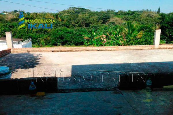 Foto de casa en venta en francisco i. madero , granjas de alto lucero, tuxpan, veracruz de ignacio de la llave, 8643183 No. 21