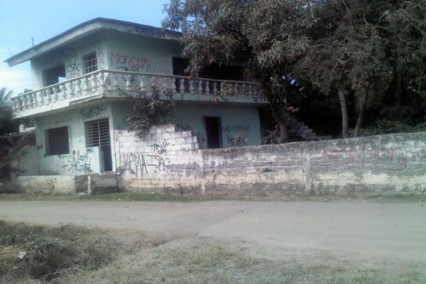 Foto de casa en venta en  , francisco i madero, mazatlán, sinaloa, 6191713 No. 01