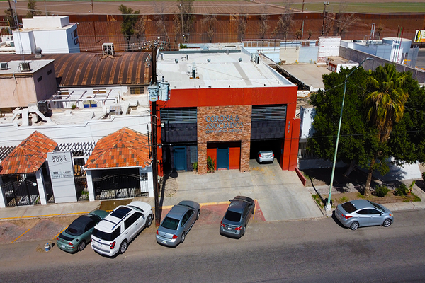 Foto de local en renta en francisco i. madero , nueva, mexicali, baja california, 0 No. 01