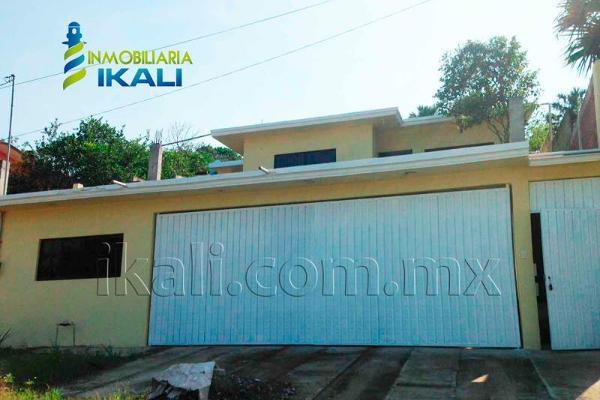 Foto de casa en venta en francisco i. madero , revolución mexicana, tuxpan, veracruz de ignacio de la llave, 8643183 No. 02
