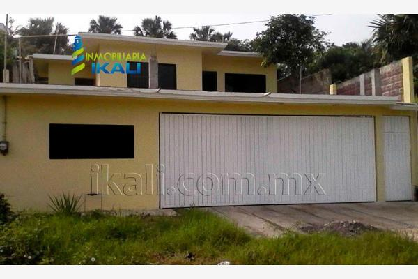 Foto de casa en venta en francisco i. madero , revolución mexicana, tuxpan, veracruz de ignacio de la llave, 8643183 No. 03