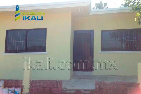 Foto de casa en venta en francisco i. madero , revolución mexicana, tuxpan, veracruz de ignacio de la llave, 8643183 No. 04