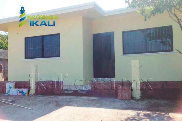 Foto de casa en venta en francisco i. madero , revolución mexicana, tuxpan, veracruz de ignacio de la llave, 8643183 No. 05
