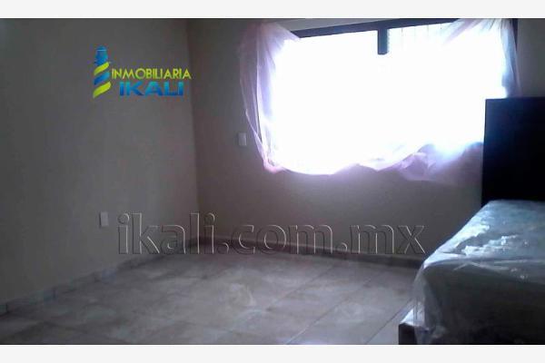 Foto de casa en venta en francisco i. madero , revolución mexicana, tuxpan, veracruz de ignacio de la llave, 8643183 No. 09