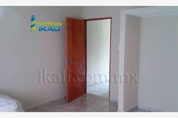 Foto de casa en venta en francisco i. madero , revolución mexicana, tuxpan, veracruz de ignacio de la llave, 8643183 No. 10