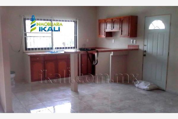 Foto de casa en venta en francisco i. madero , revolución mexicana, tuxpan, veracruz de ignacio de la llave, 8643183 No. 11