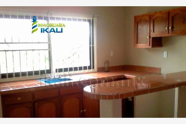 Foto de casa en venta en francisco i. madero , revolución mexicana, tuxpan, veracruz de ignacio de la llave, 8643183 No. 12