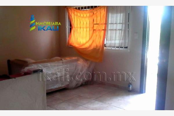 Foto de casa en venta en francisco i. madero , revolución mexicana, tuxpan, veracruz de ignacio de la llave, 8643183 No. 14