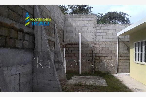 Foto de casa en venta en francisco i. madero , revolución mexicana, tuxpan, veracruz de ignacio de la llave, 8643183 No. 15