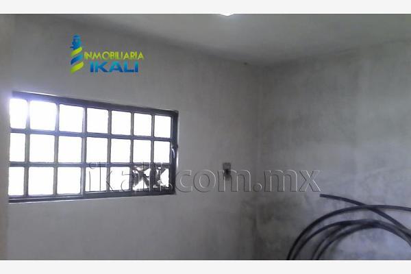 Foto de casa en venta en francisco i. madero , revolución mexicana, tuxpan, veracruz de ignacio de la llave, 8643183 No. 16