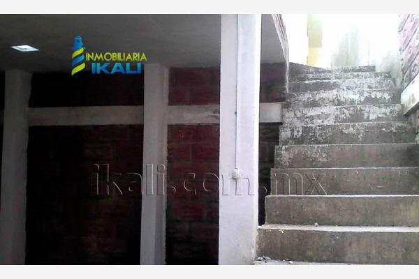 Foto de casa en venta en francisco i. madero , revolución mexicana, tuxpan, veracruz de ignacio de la llave, 8643183 No. 17