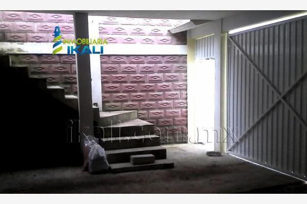 Foto de casa en venta en francisco i. madero , revolución mexicana, tuxpan, veracruz de ignacio de la llave, 8643183 No. 19