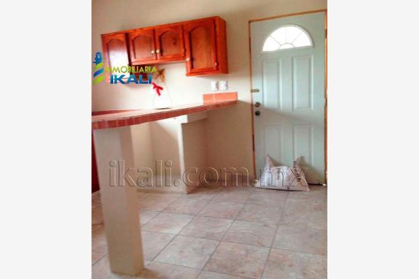 Foto de casa en venta en francisco i. madero , revolución mexicana, tuxpan, veracruz de ignacio de la llave, 8643183 No. 20