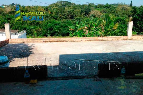 Foto de casa en venta en francisco i. madero , revolución mexicana, tuxpan, veracruz de ignacio de la llave, 8643183 No. 21